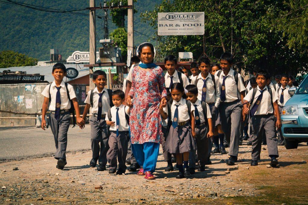 Nepalese_school