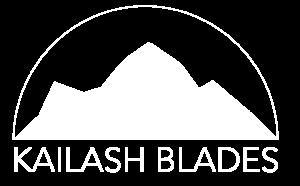Kailash Blades Website Logo