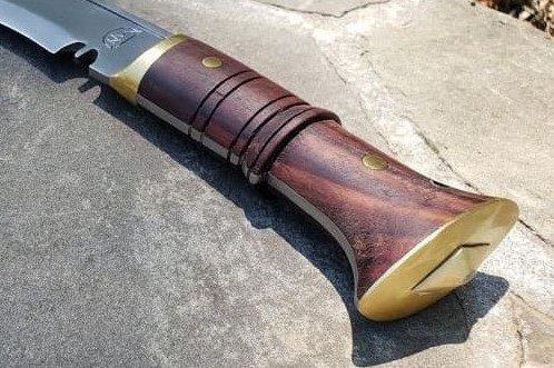 Brass hardware kailash